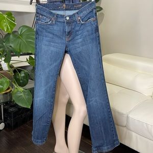 7 For All Mankind - Bootcut